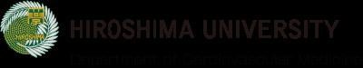Department of Cardiovascular Medicine,Hiroshima University Hospital